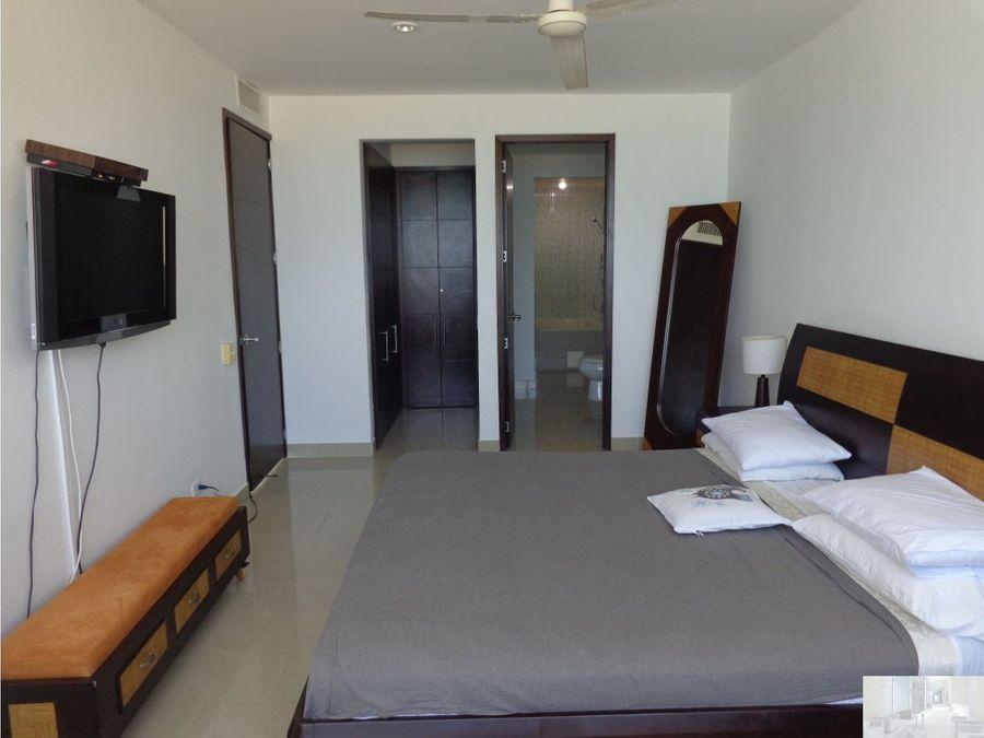 penthouse 602 en edifico terrazino 1