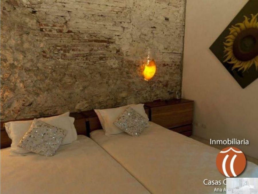 casa boutique centro historico cartagena