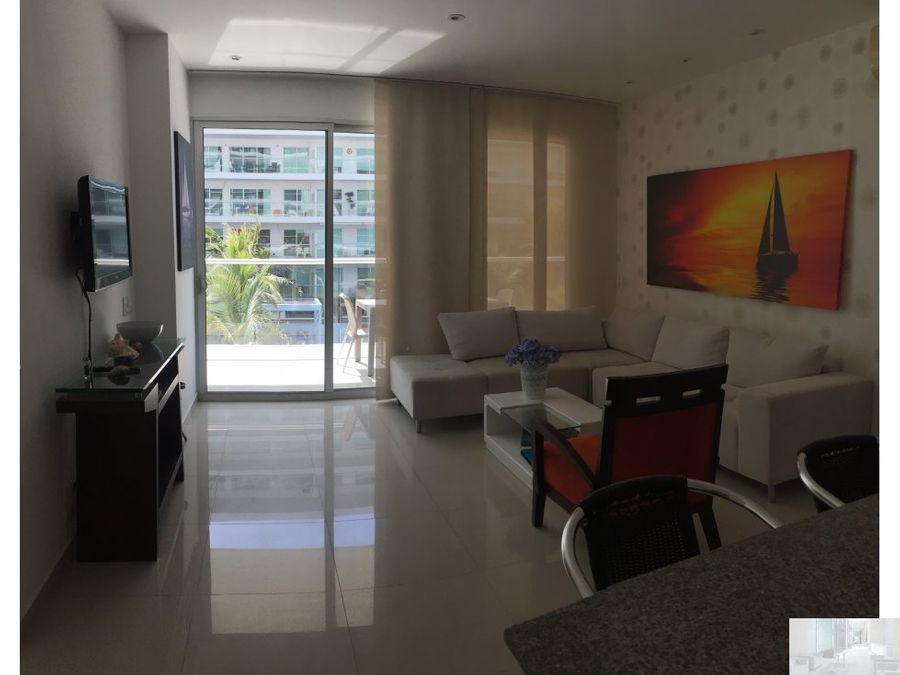 apartamento 206 de 2 habitaciones morros ultra