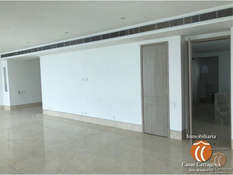 apartamento ravello piso 11