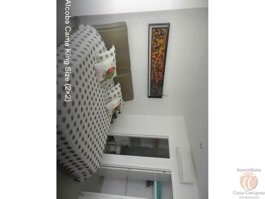 apartamento venta de 1 alcoba morros ultra