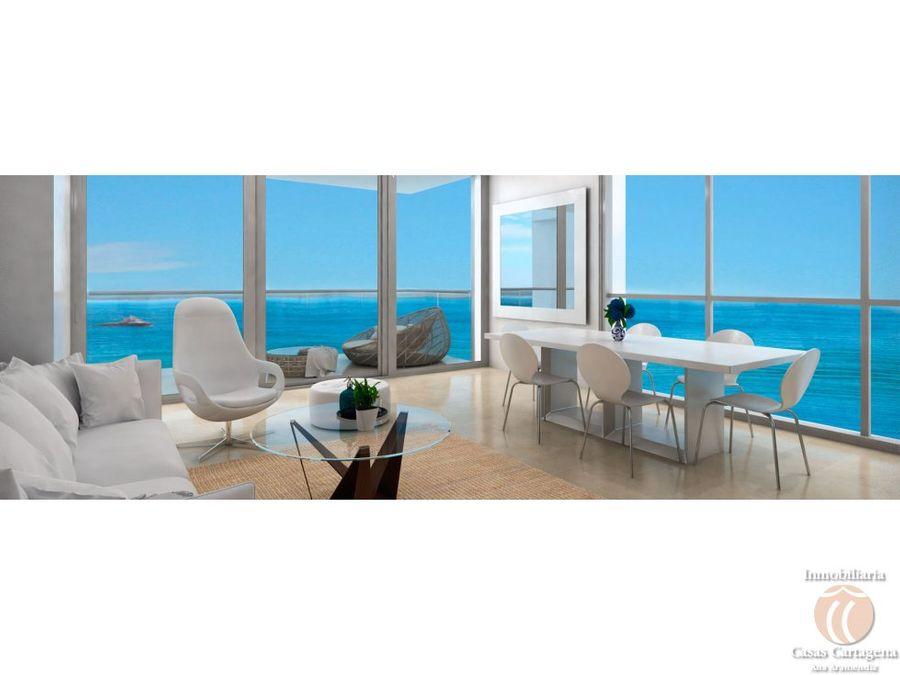 venta apartamento 3601proyecto one castillo