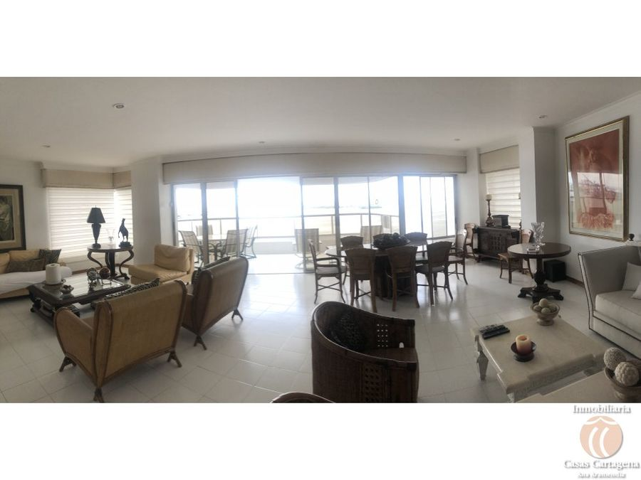 apartamento con vista a la bahia natalia 17