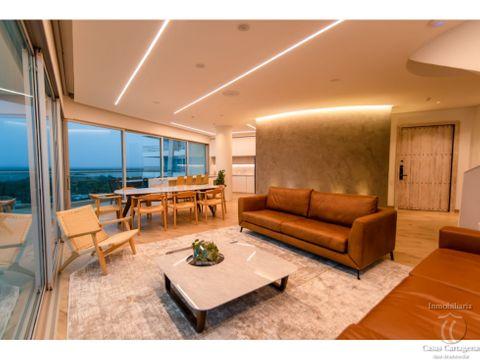 venta penthouse cartagena seaway sonesta