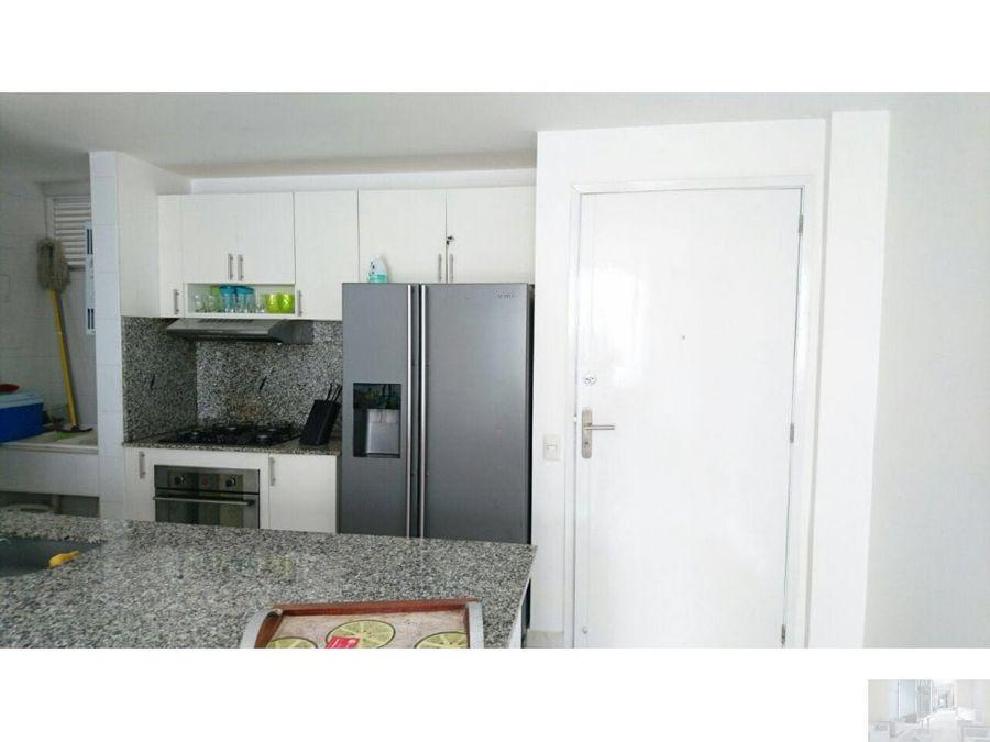 apartamento en arriendo 307 en morros 3