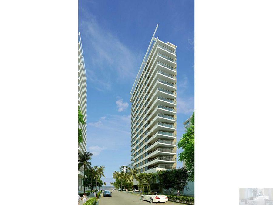 venta apartamento 1 habitacion proyecto riva