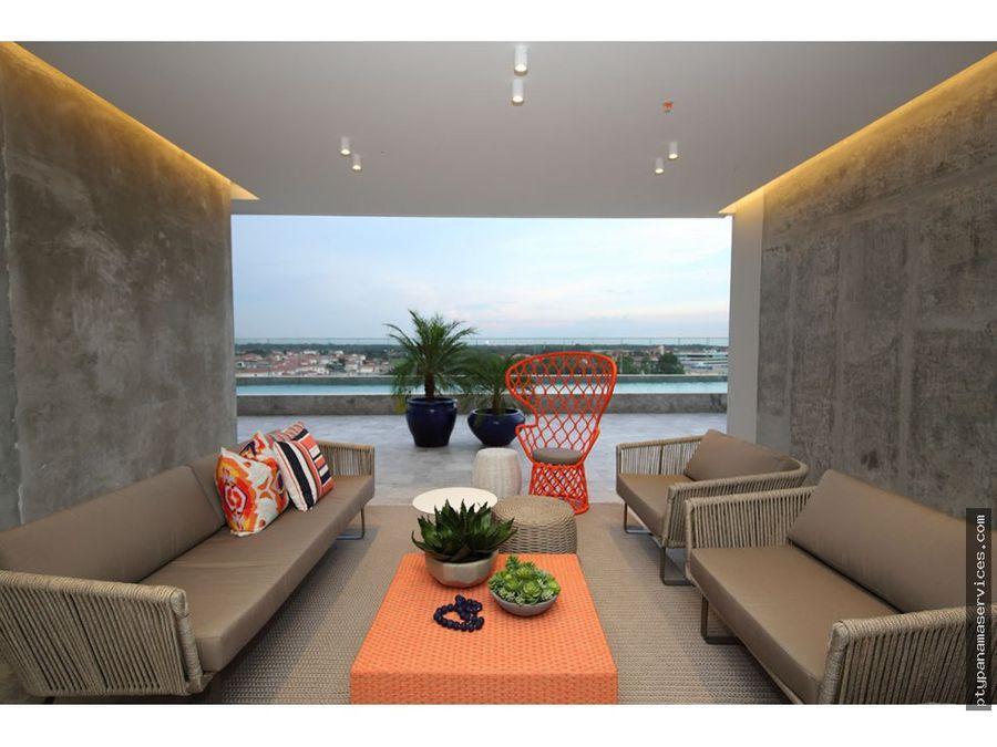 ph greenview venta de apartamento en santa maria panama
