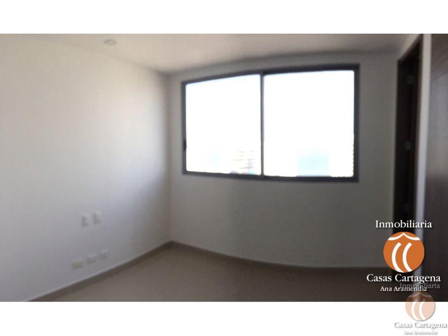 apartamento de 3 alcobas en edificio morros city