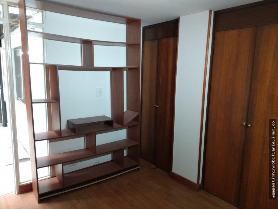 apartamento en cedritos