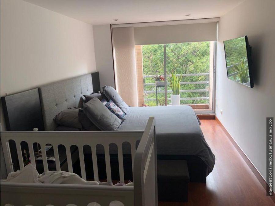 apartamento en venta pasadena