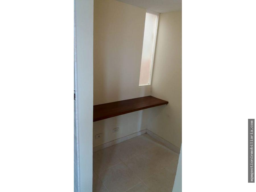 apartamento en venta en soacha