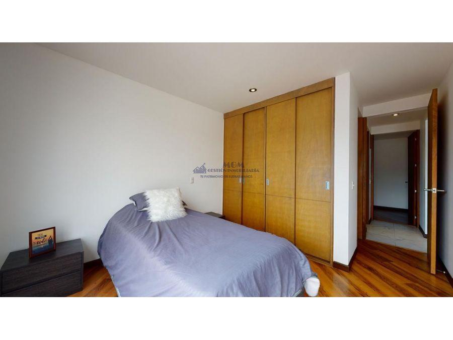 apartamento en venta en usaquen alcala