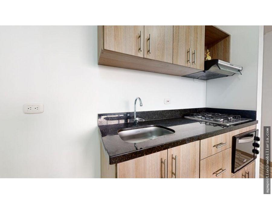 venta de apartamento en suba villa maria