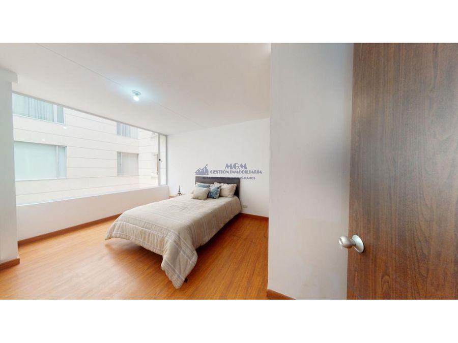 apartamento vta pardo rubio chapinero alto