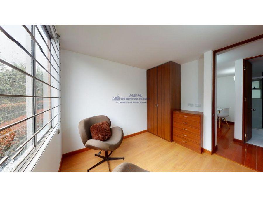 apartamento en venta en usaquen alameda