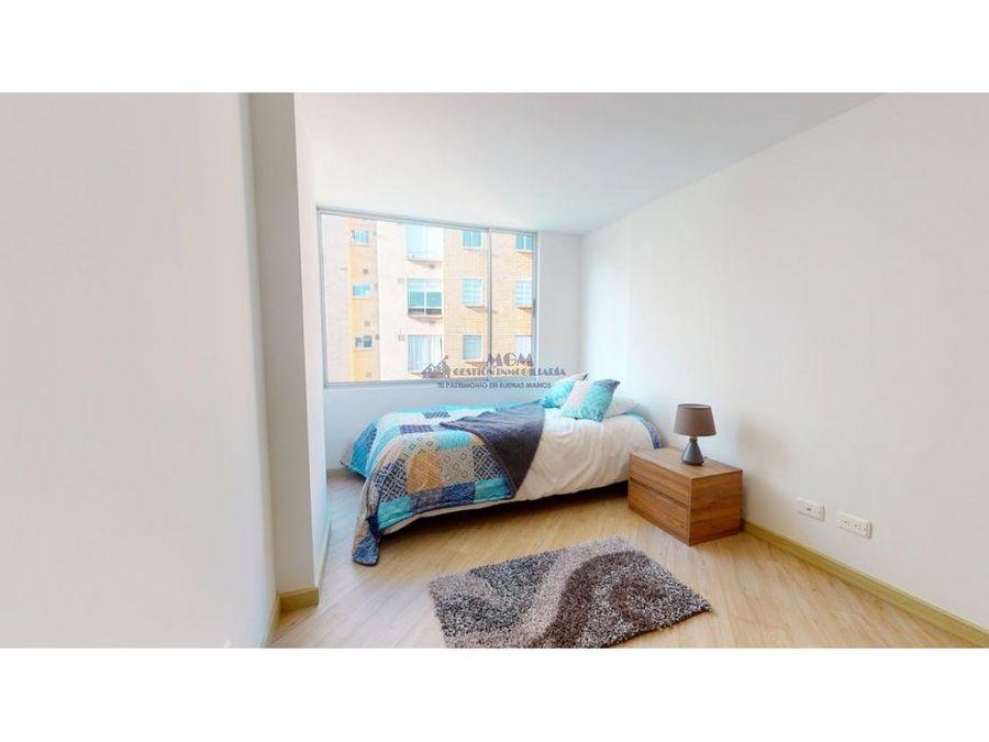 apartamento en venta en suba salitre