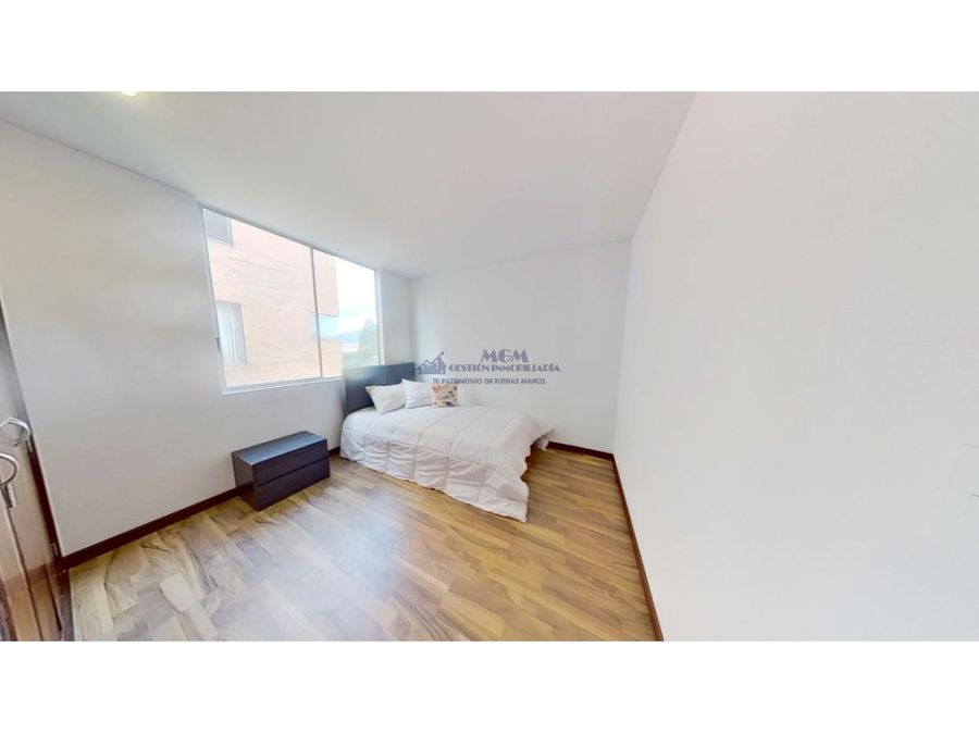 apartamento en venta en reservas de colina