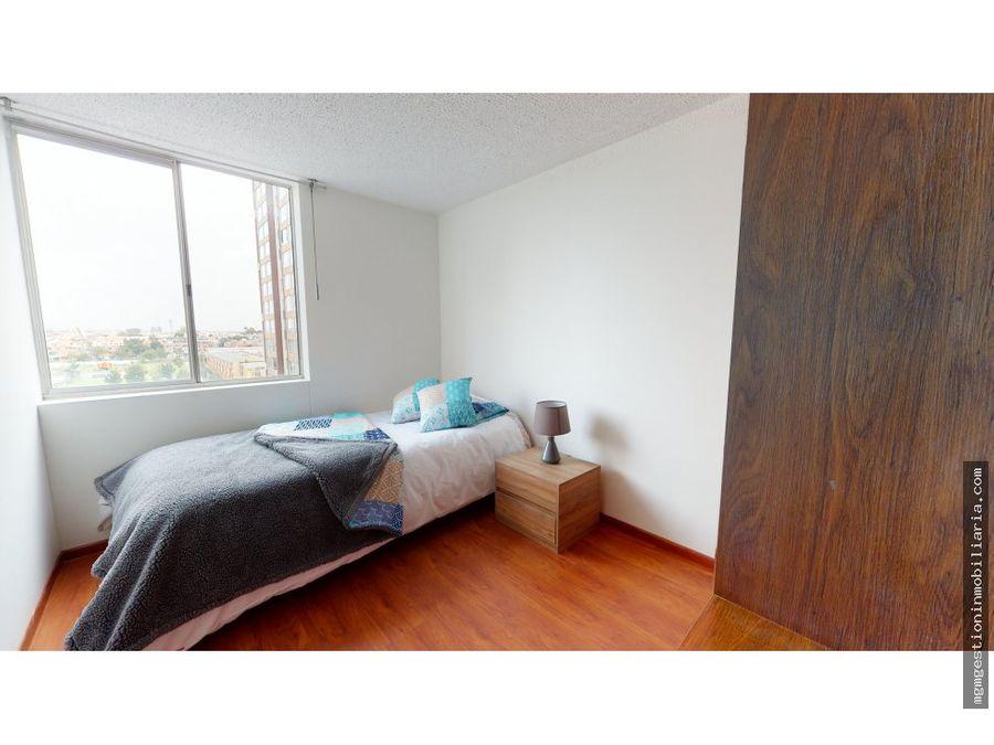 apartamento suba capriani 1
