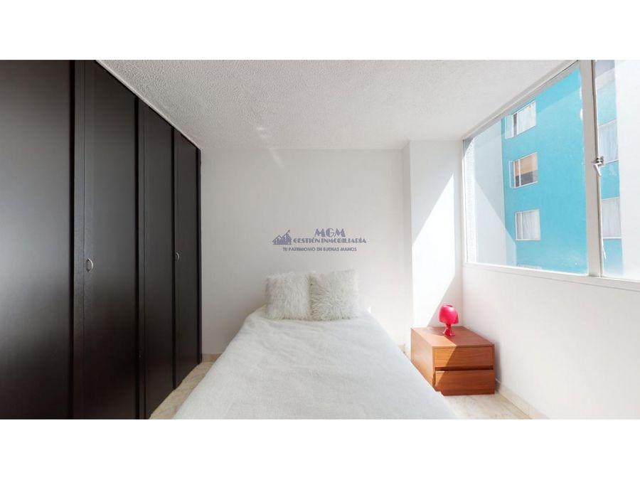 apartamento en venta en suba la campina