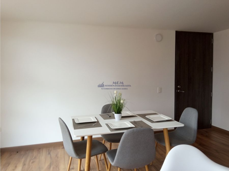 apartamento venta los cipreses