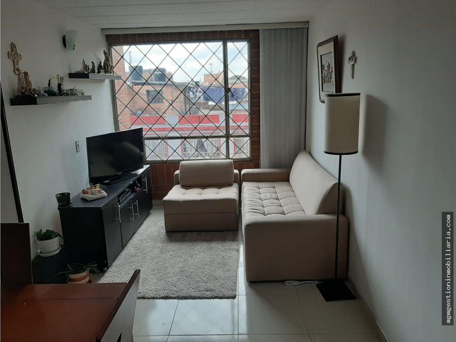 apartamento en venta fontibon