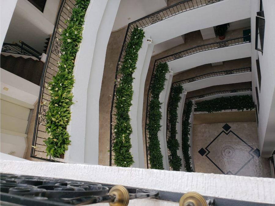 apartamento en arriendo en rosales