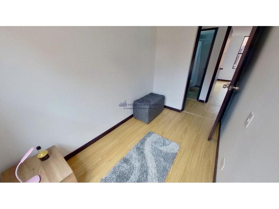 apartamento en venta en verbenal