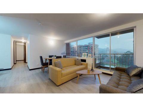 apartamento en venta en santa teresa
