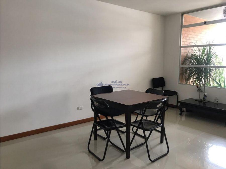 apartamento en venta en santa barbara central