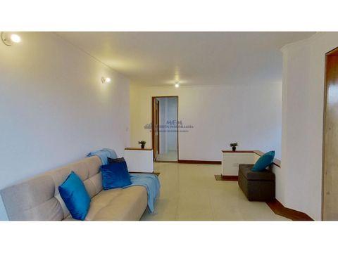apartamento en san jose de pradosuba