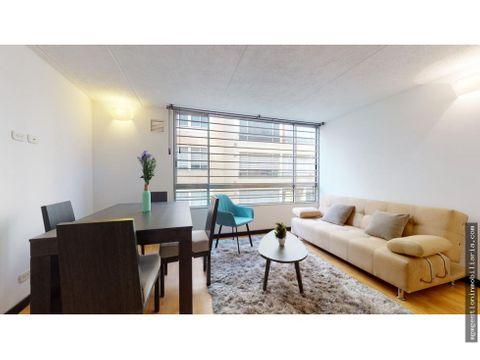 apartamento en venta en suba urbano