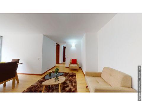 apartamento en venta en cedro narvaez