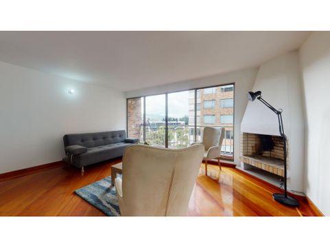 apartamento duplex en venta en colina