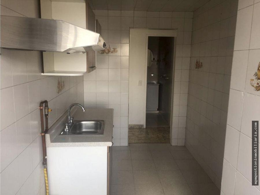 apartamento en venta en suba rincon