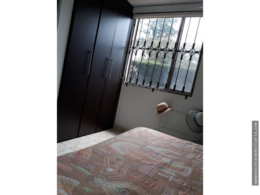 apartamento en venta en el cortijo