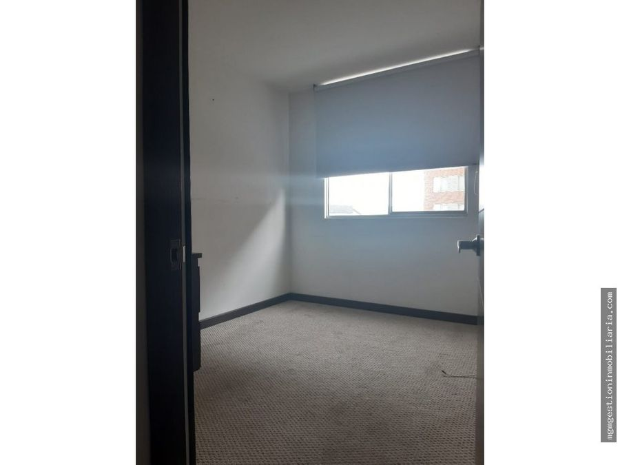 venta de apartamento gran granada