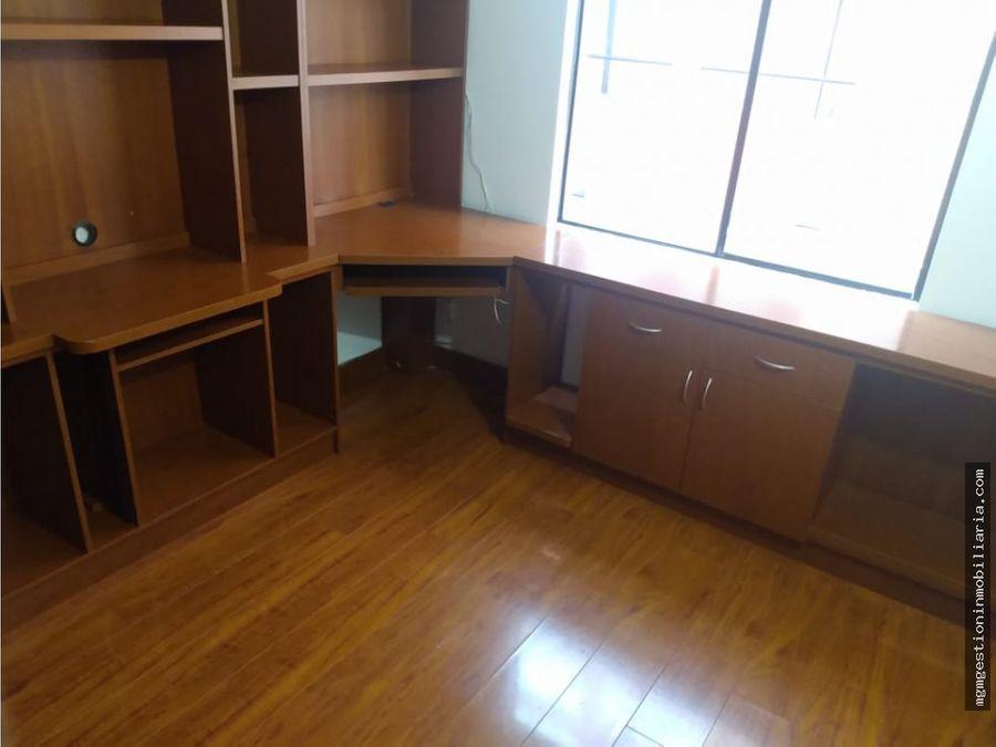 apartamento en venta en normandia