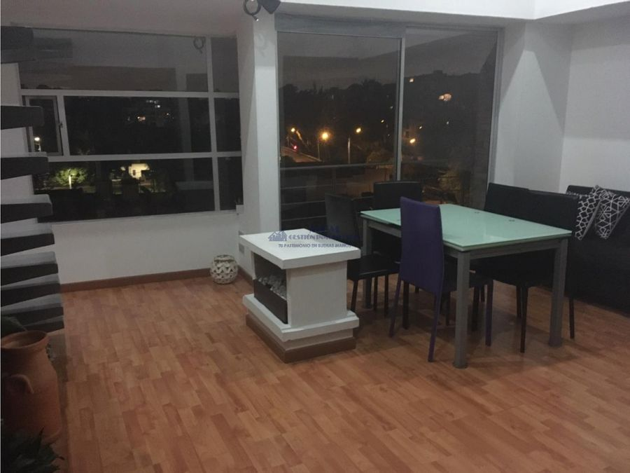 apartamento en venta contador