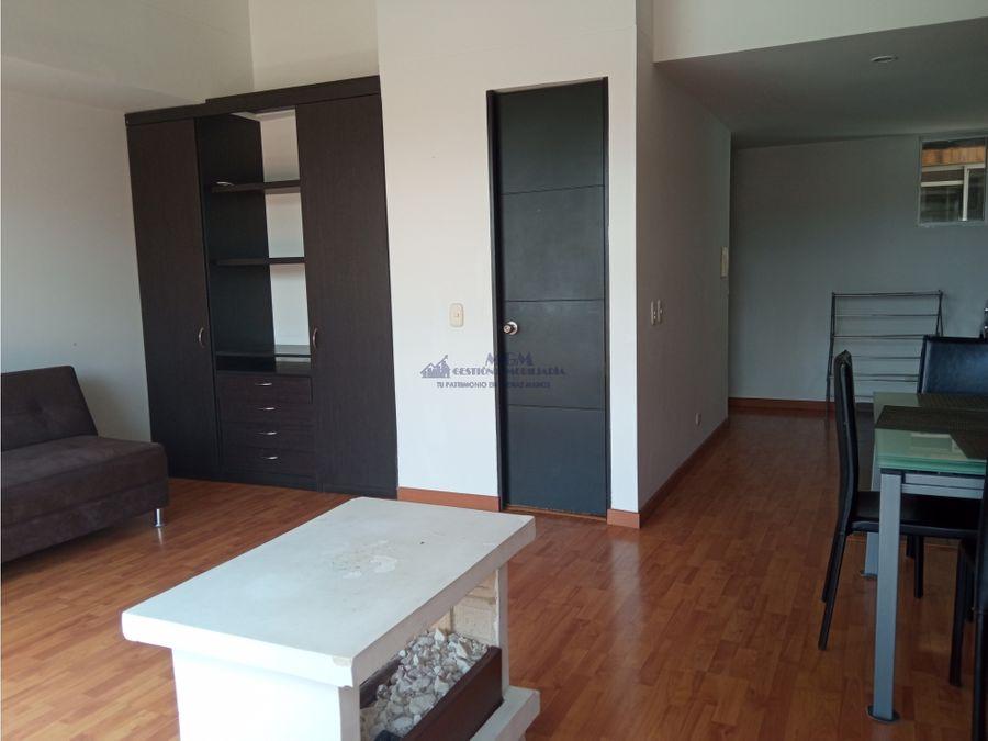 apartamento en contador