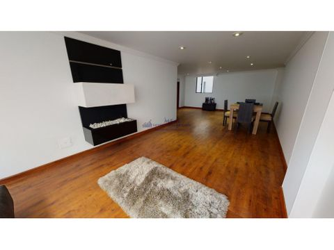 apartamento en venta iberia