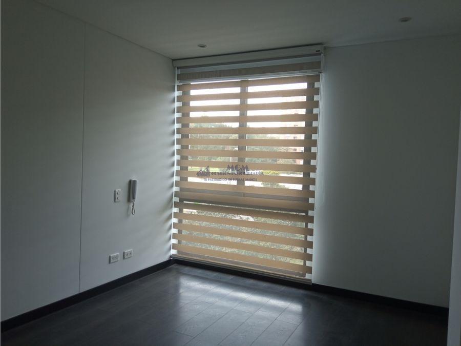 venta de apartamento contador