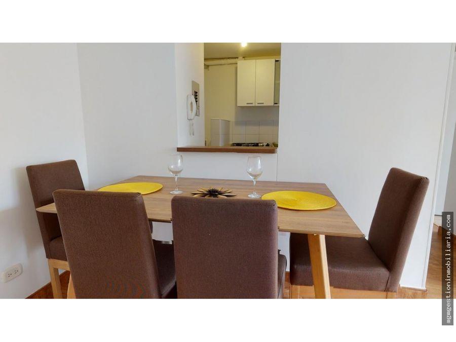 apartamento en venta en cantalejo