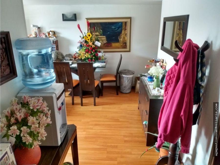 apartamento en arriendo en san miguel