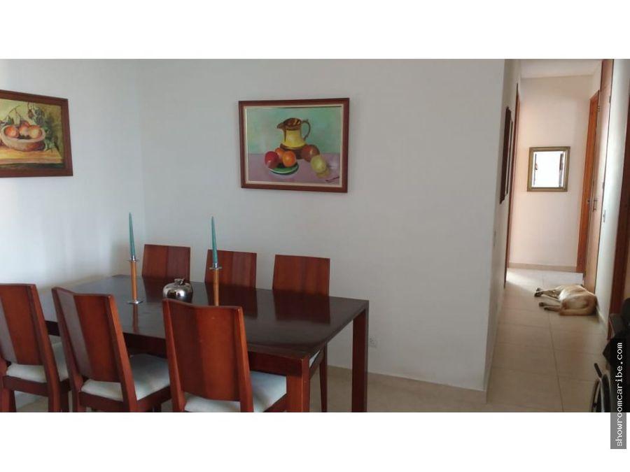 apartamento manga cartagena