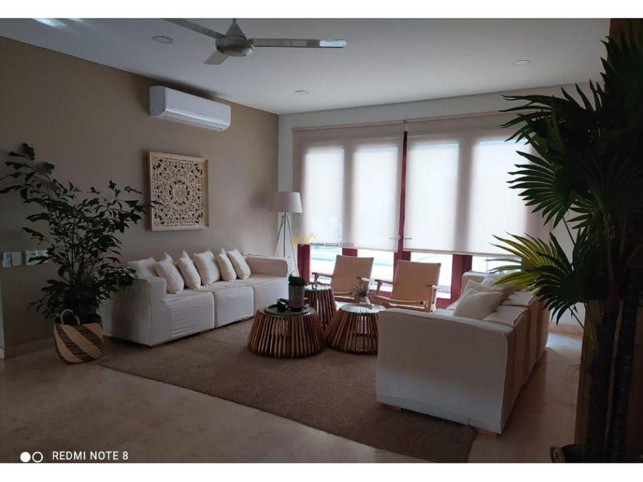 en venta apartamento en el centro historico de cartagena