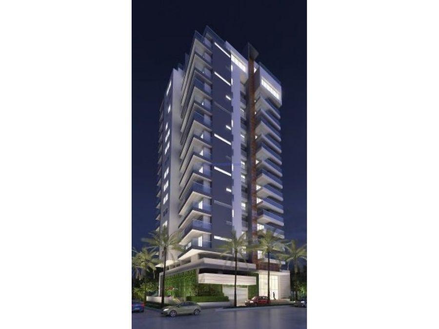 proyecto ribeira tower crespo cartagena
