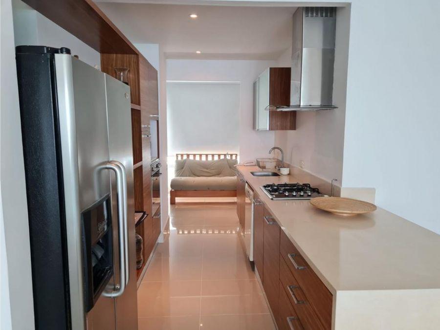 en venta apartamento en castillogrande
