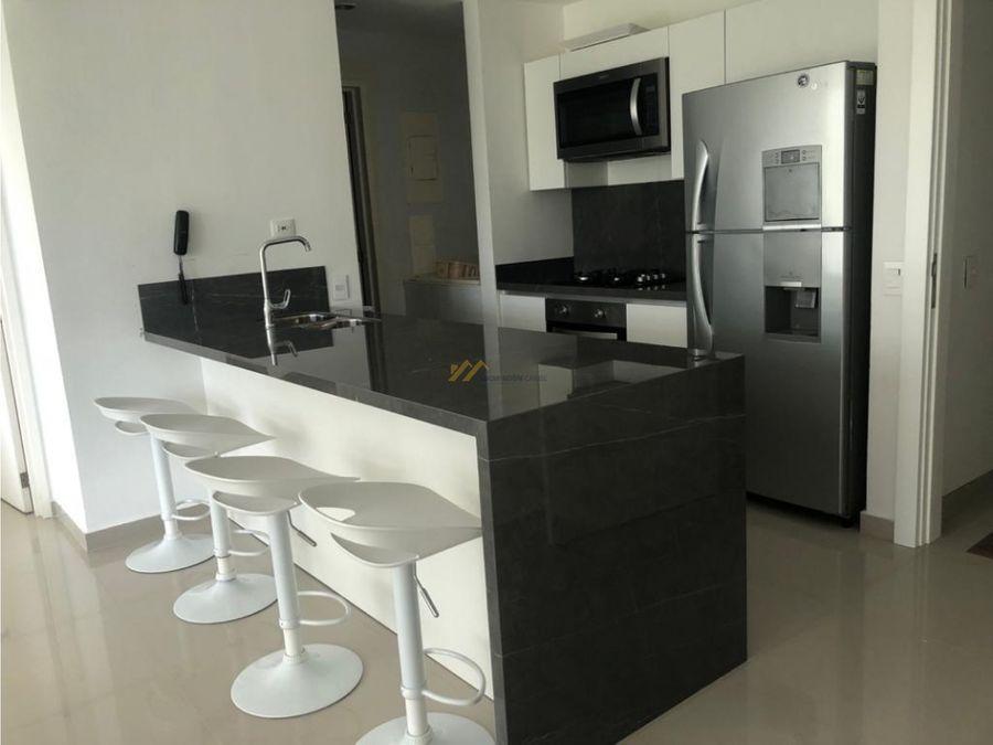 en venta apartamento en los morros