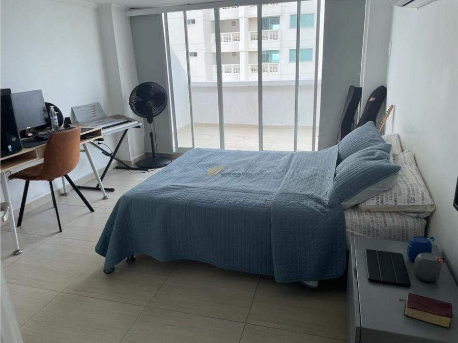 en venta apartamento en bocagrande