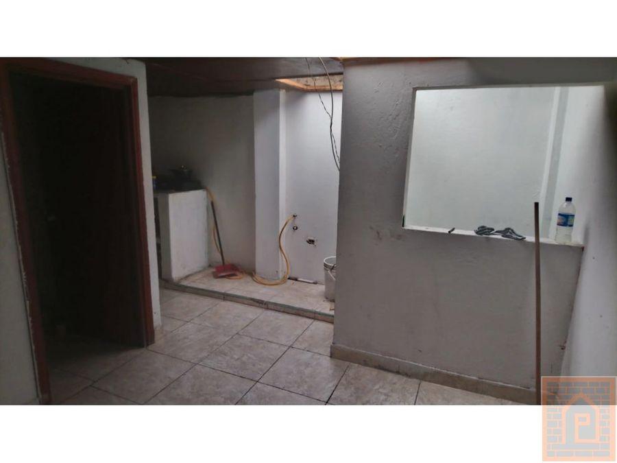 se vende casa en el barrio galicia bogota